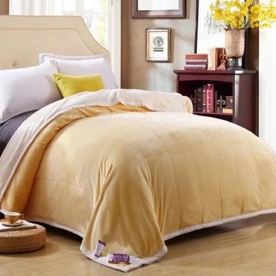 高端符合舒适毯